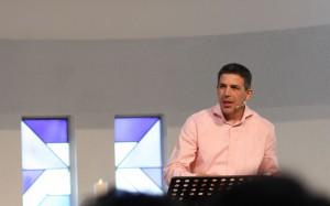Thomas Schech predigt