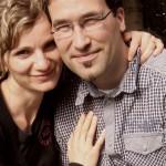 Ehepaar Schier
