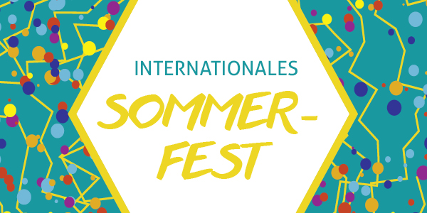 Internationales Sommerfest