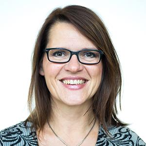Ingrid Stamer