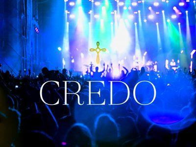 CREDO - Das Vermächtnis
